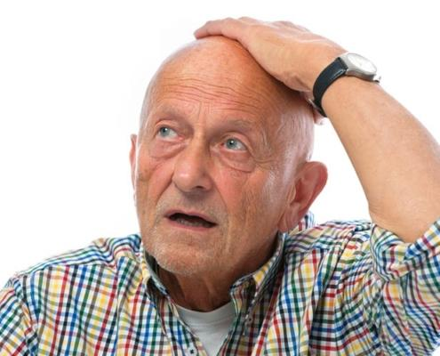 badante malati alzheimer Bergamo