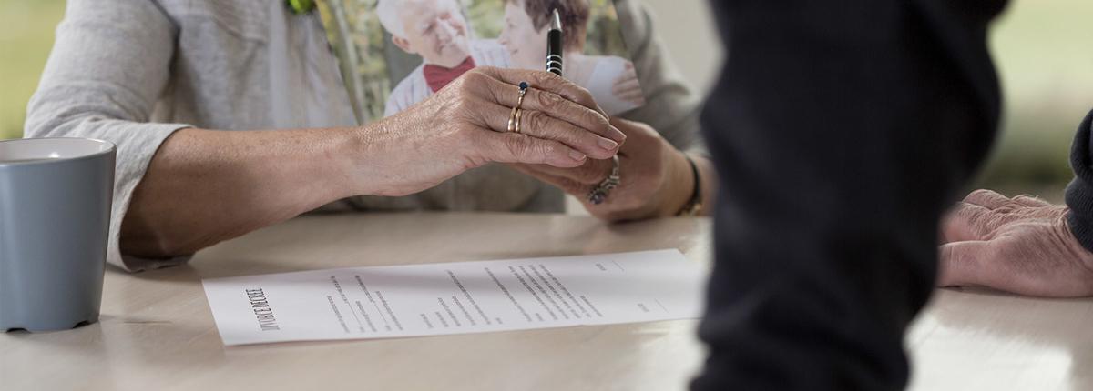 servizio badante oss malati alzheimer Bergamo