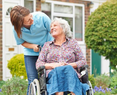 Freddo e anziani come proteggerli