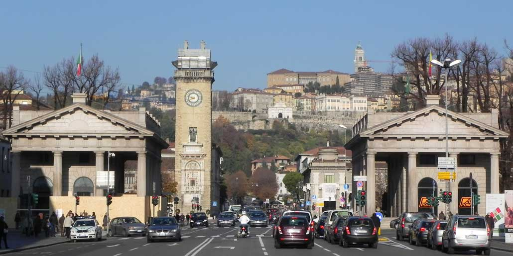 Assistenza anziani a domicilio Bergamo